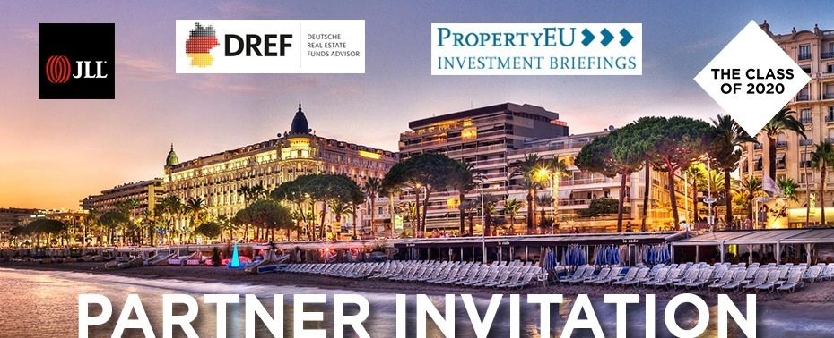 MIPIM Student Housing Investment Briefing