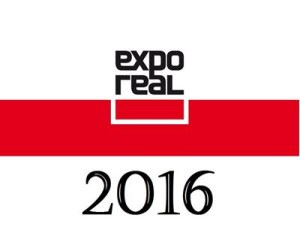 Real Expo 2016 logo