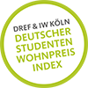 Deutscher Studenten Wohnpreis Index