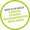 German Student Accommodation Price Index